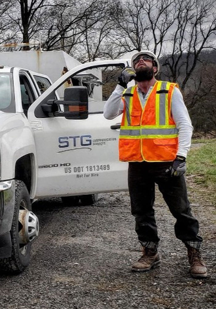 STG Technical Services