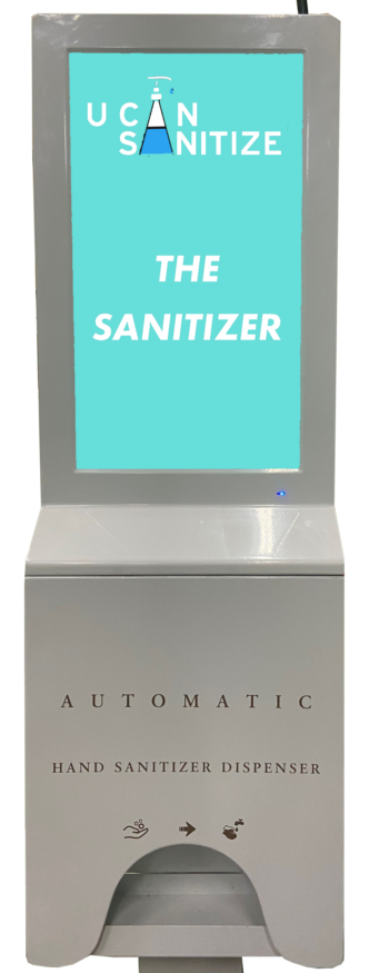 u can sanitize, ucansanitize, hand sanitizer station, touchless products, hand sanitizer dispenser, hand sanitizer for events, hand sanitizer products, Hand Sanitizing Kiosks, LED Kiosks, Safety Kiosks, Employee Sanitizing Kiosks, antibacterial hand gel, antibacterial hand sanitizer, automatic hand sanitizer dispenser, wall mounted hand sanitizer, automatic hand sanitizer, automatic hand sanitiser dispenser, automatic hand sanitizer dispenser wall mounted, foam antibacterial hand sanitizer, Sanitizing Kiosk Rentals, Trade Show Events Sanitizing Kiosk Rentals, Casino Corporate Parties hand sanitizer station, Community Festivals hand sanitizer station, hand sanitizer station for Work Parties, hand sanitizer stations for Celebrations, Hand Sanitizer Dispensers for Bars, Hand Sanitizer Dispensers for Restaurants, Hand Sanitizer Dispensers for Exercise Training Gyms, Hand Sanitizer Dispensers for Sporting Arenas, Hand Sanitizer Dispensers for Hospitals, Hand Sanitizer Dispensers for Museums, Hand Sanitizer Dispensers for Movie Theatres, Hand Sanitizer Dispensers for Schools, Hand Sanitizer Dispensers for University, Hand Sanitizer Dispensers for High Schools, Hand Sanitizer Dispensers for Airports, Hand Sanitizer Dispensers for Hotels