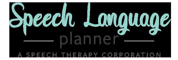 Speech Language Planner