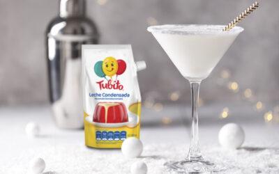 Cocktail con Tubito