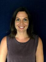 Amber MacKenzie, Program Coordinator