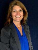 Rebecca Yuncker, Executive Director