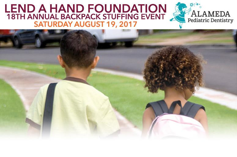 Lend a hand foundation