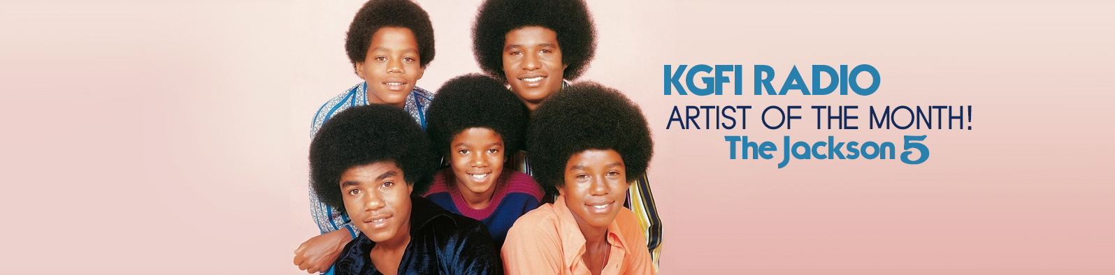 artist of the month the jackson