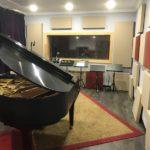 Studio One: Recording Room