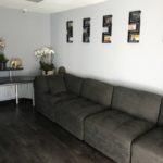 Studio One Waiting Area