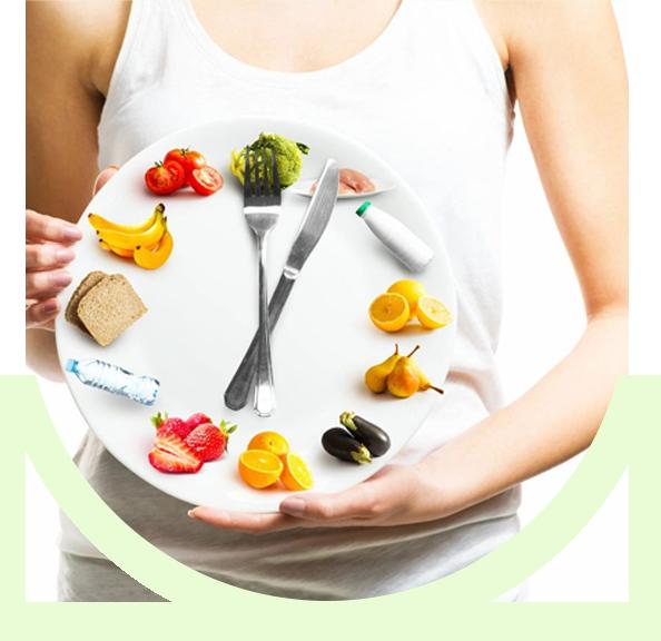 My Diet Matters
