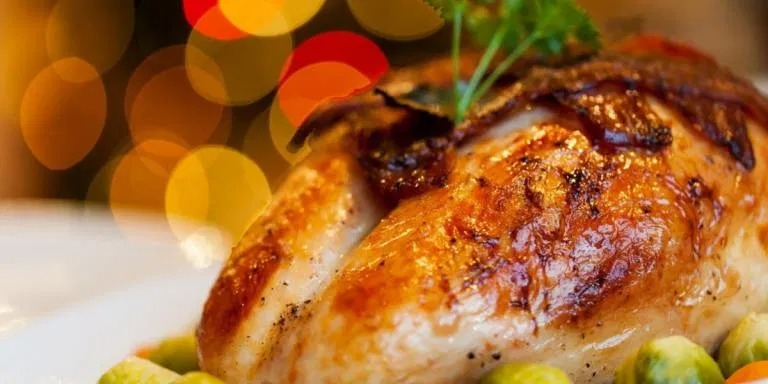 healthy thanksgiving foods
