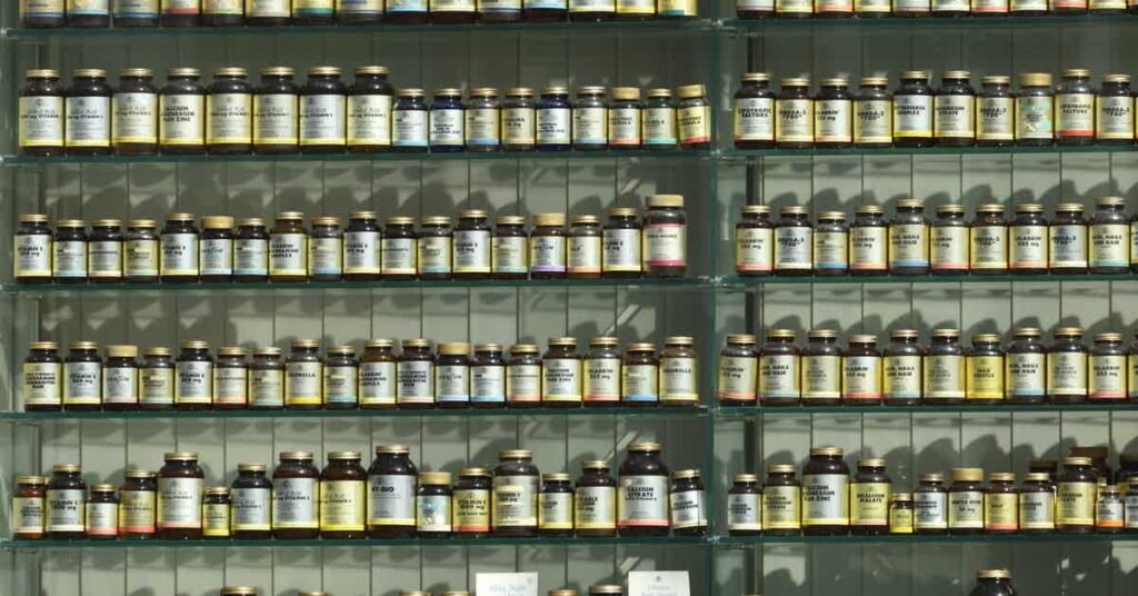 how to buy vitamin supplements