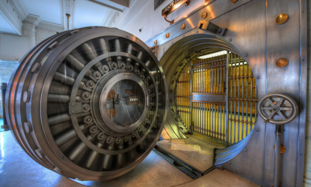 Cracking the Safe: The Paradox of Security