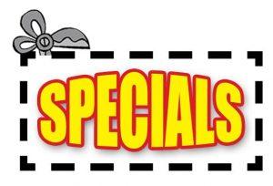 Carpet Cleaning Speicals Gwinnett