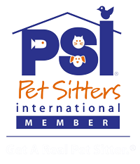 PSI Pet Sitters International Member