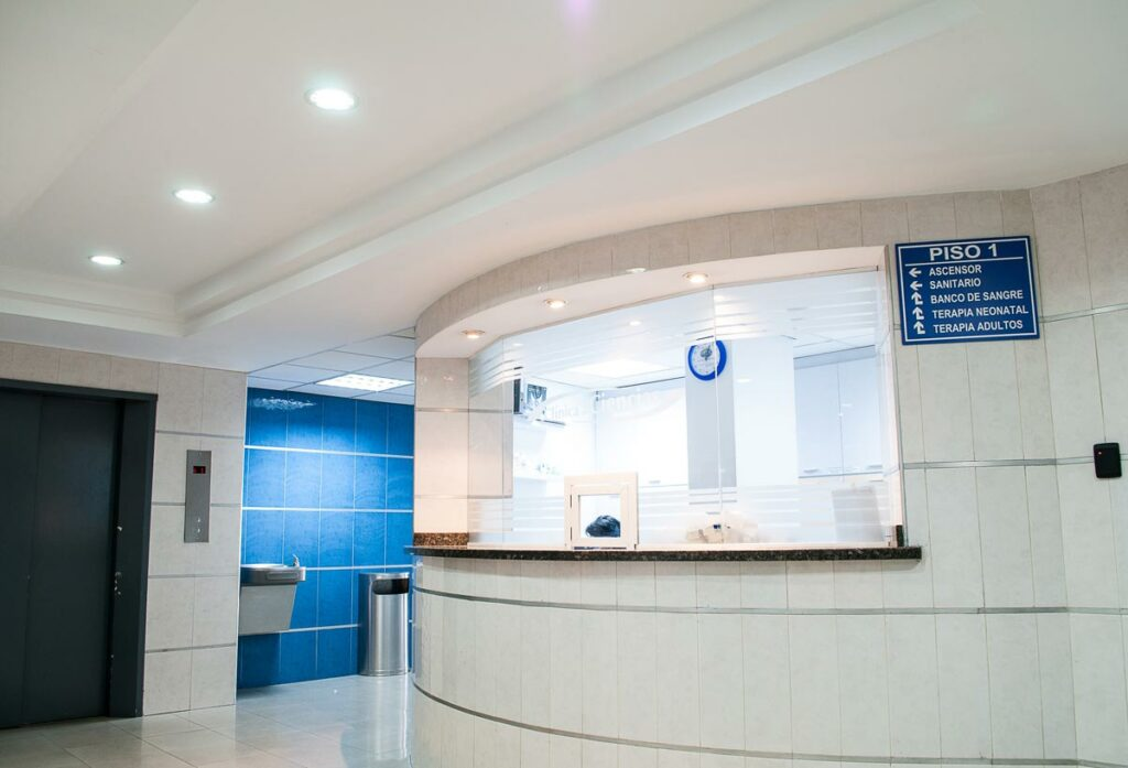 medical front office