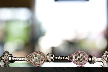 Tennis Bracelet Color