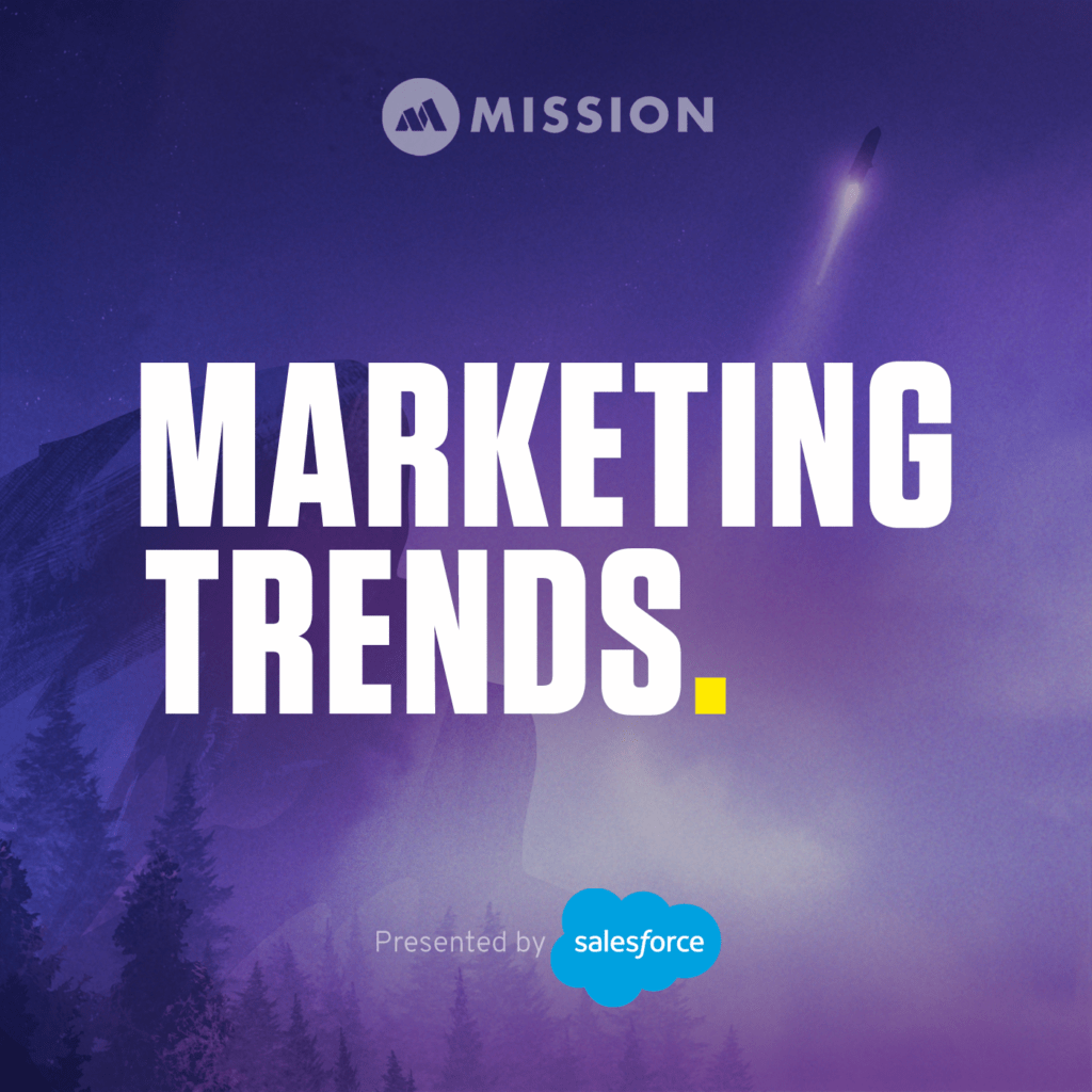 Marketing Trends Podcast