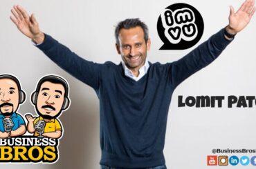 How He Helps Start-Ups Like Roku - Lomit Patel