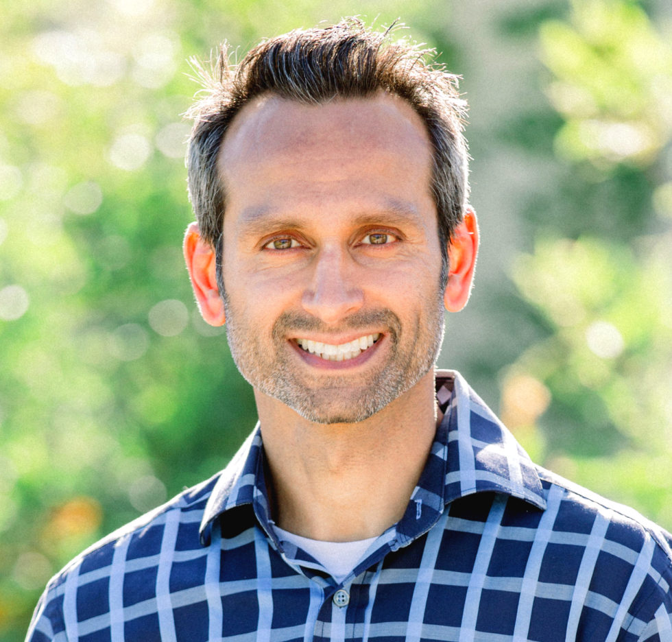 Lomit Patel - The art of making things happen