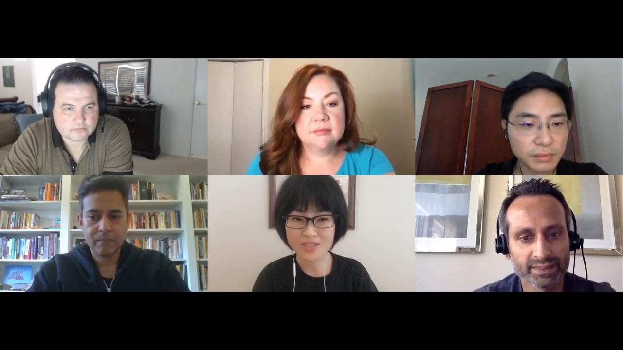 PANEL: Ask The Experts AMA | Agora, IMVU, LinkedIn, Playtika, MoPub, Epics Digital Collectibles
