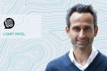 Lomit Patel - Podcast