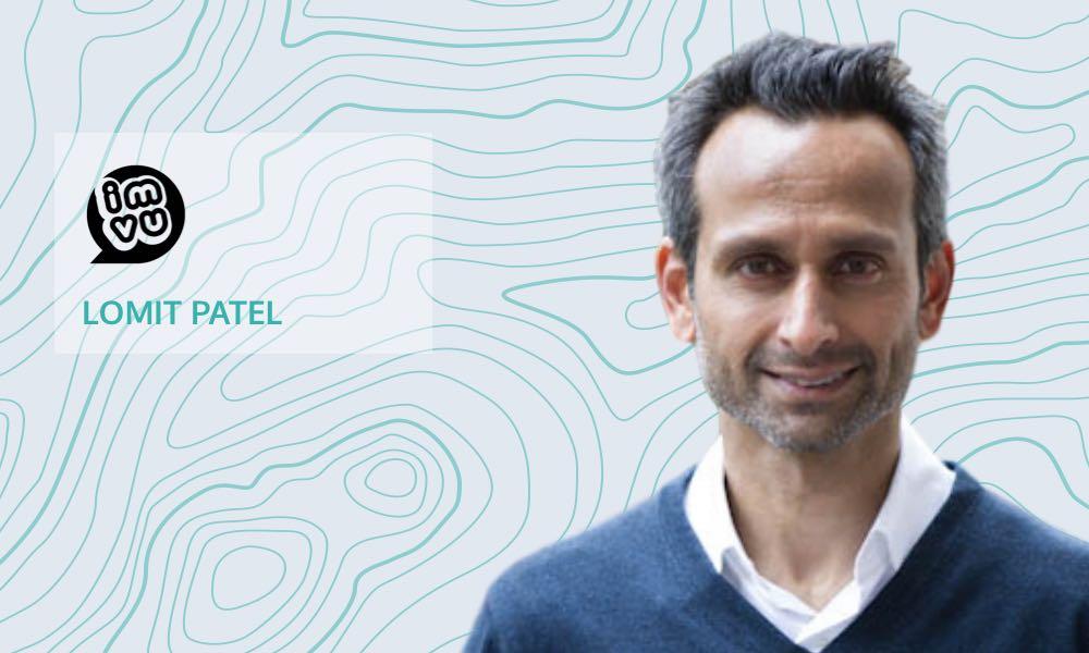 Lomit Patel - Podcast