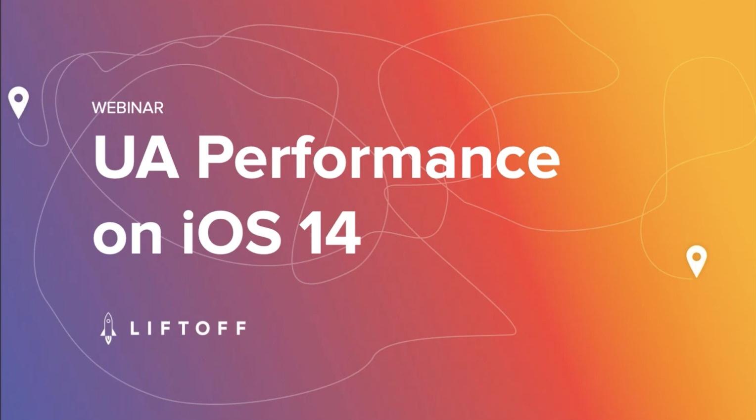 UA Performance on iOS 14
