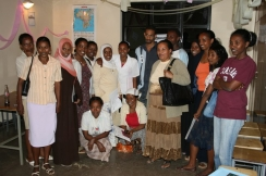 Graduating a team of women entrepreneurs with Alchemy World Projects