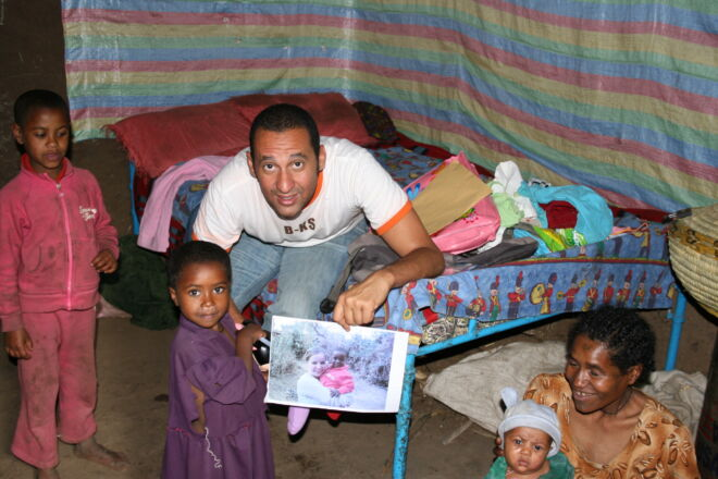 Supporting child poverty alleviation and education programs in Ethiopia