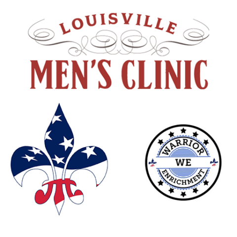Louisville Men's Clinic is partnering with Louisville Ice Warriors to help military veterans after they have left the service.