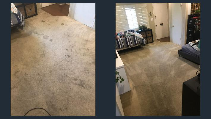 carpet cleaning in orange county california