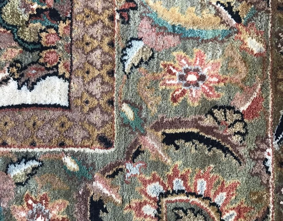 Area Rug Cleaning Orange County California