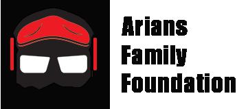 Arians Family Foundation Logo