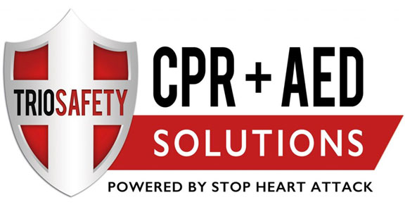 CPR/AED, BLS, ACLS, PALS, First Aid Training + AED Solutions