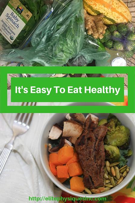 Healthy food Bowls
