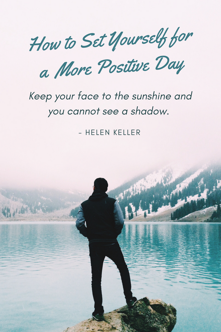 More Positive Day
