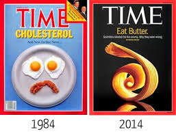 Time mag eat fat