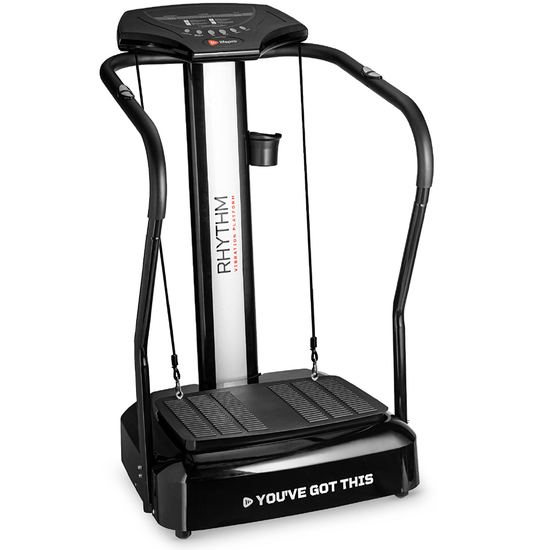 LifePro Rhythm Viberation Plate Machine