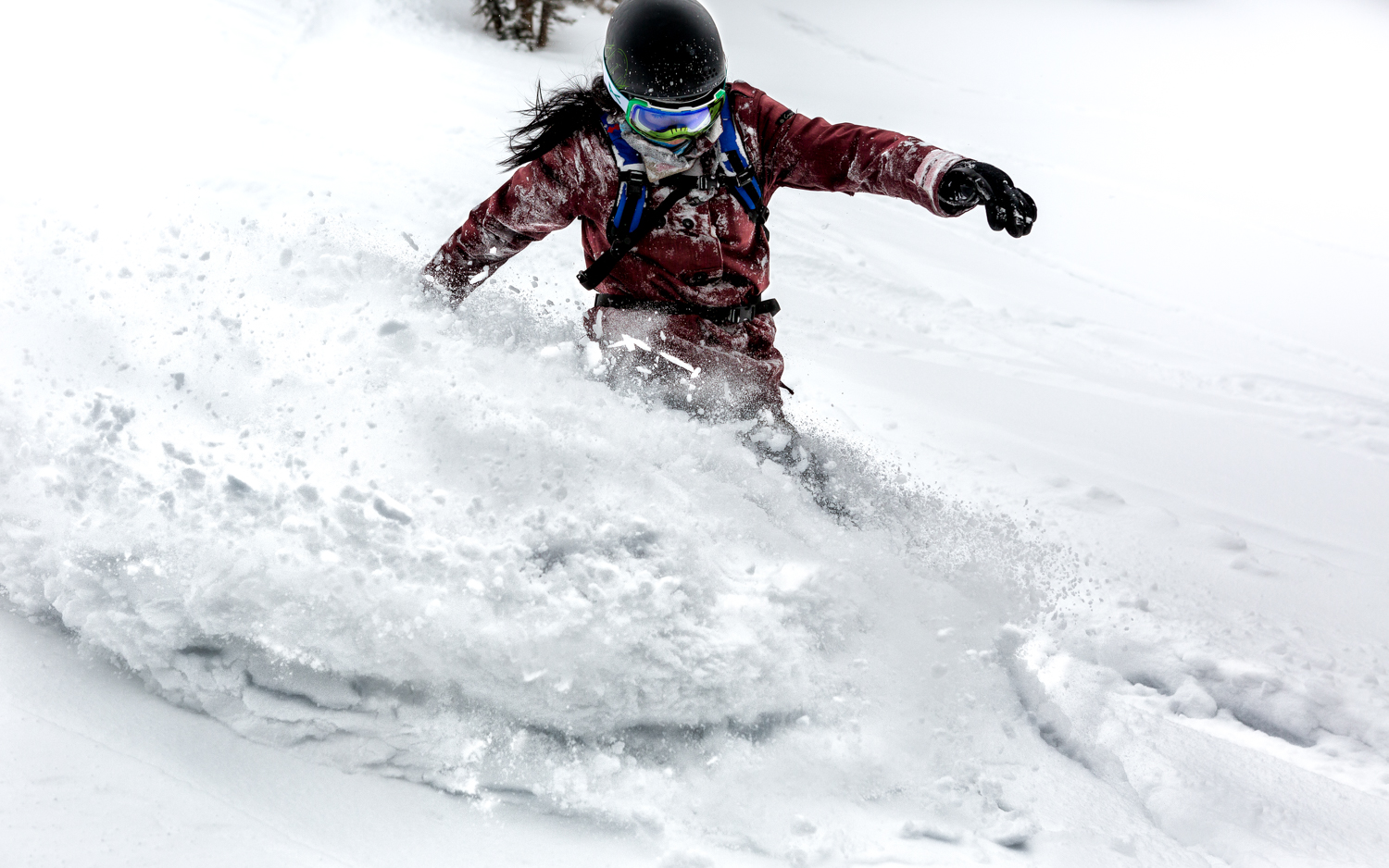 10 Reasons Snowboarding Is Better Than Skiing Skis Com Blog