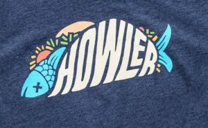 Howler Brothers T-Shirt Logo