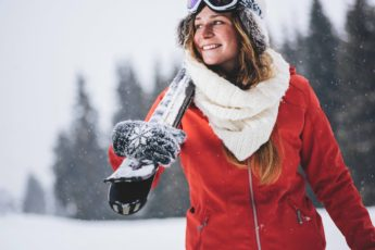 Top 6 Women's All Mountain Skis