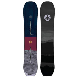 Best Snowboards of 2018