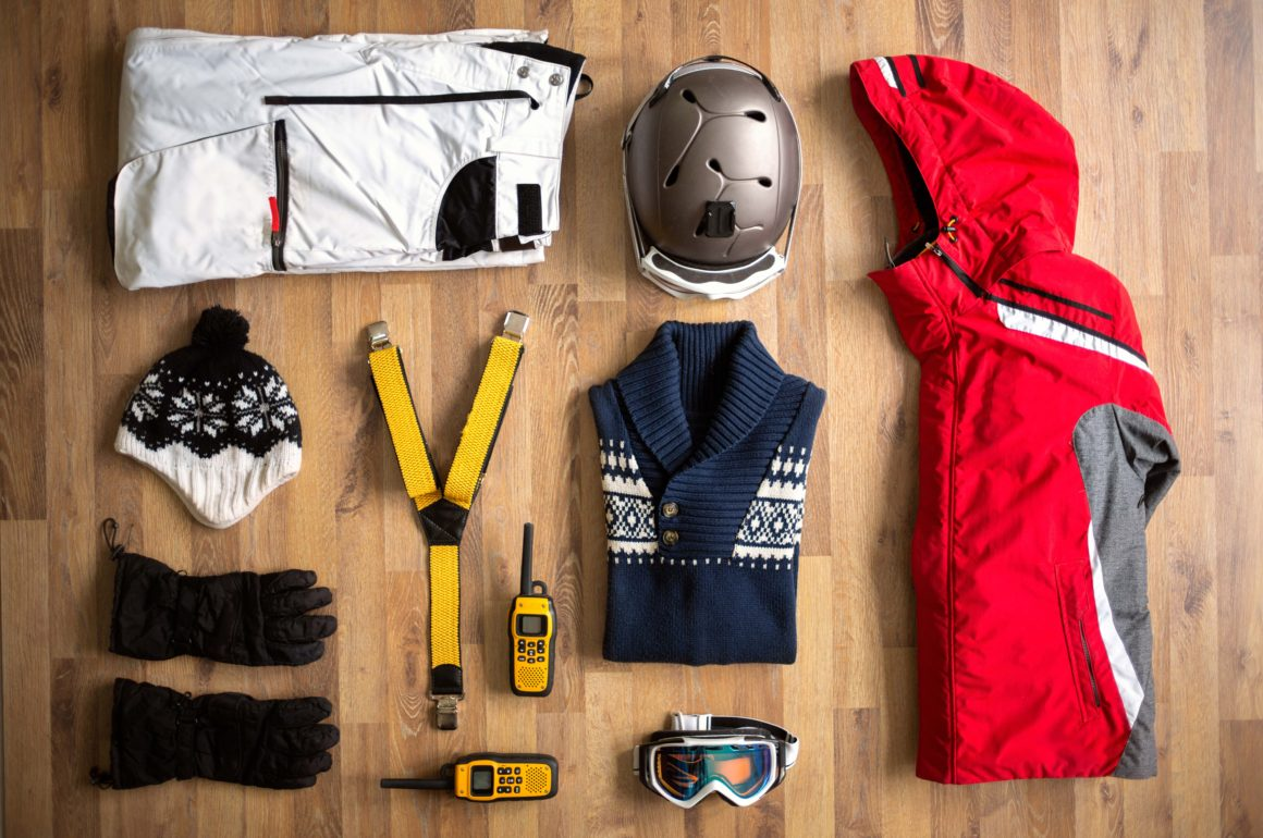 Ski Clothes: Rental vs. Purchase