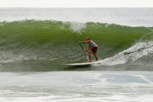 paddle tybee