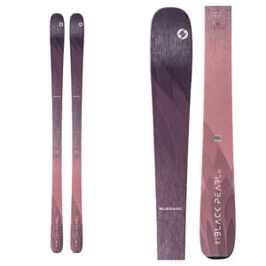Blizzard Black Pearl 82 Women's Skis 2020