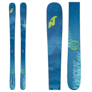 Nordica Santa Anna 88 Women's Skis 2020