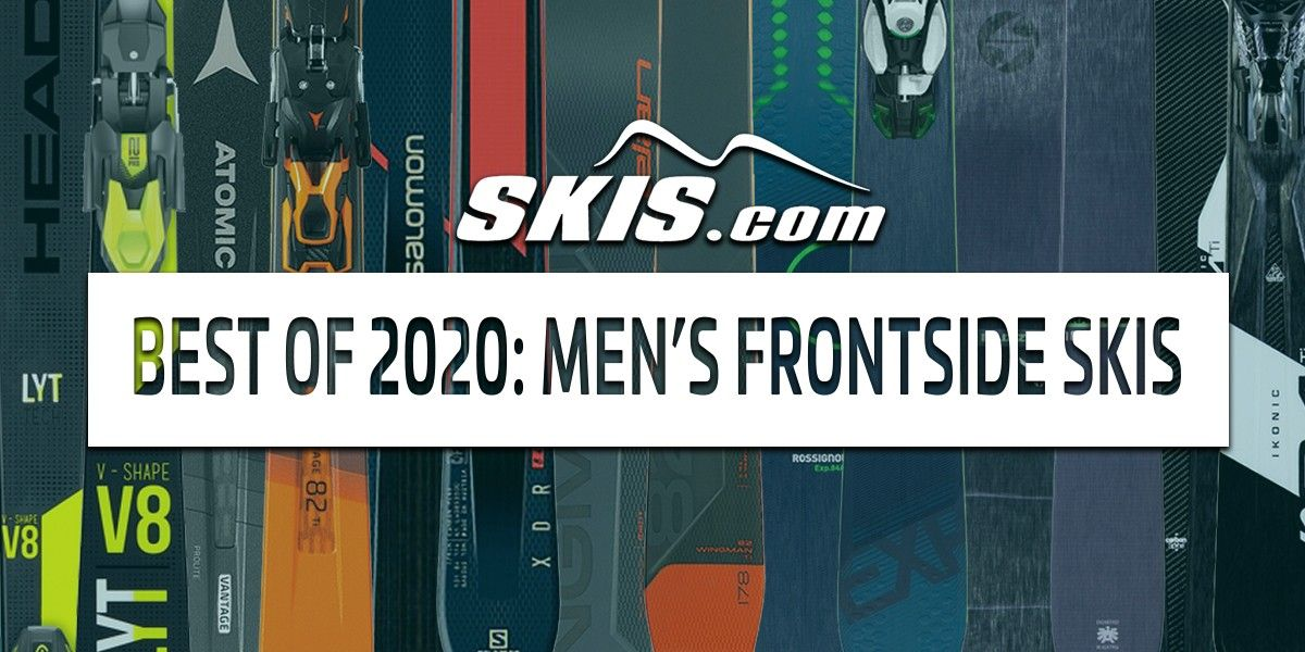 Top Men's Frontside Skis 2020