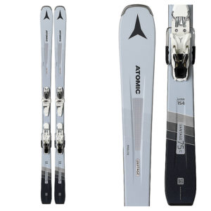 Atomic Vantage 75 C Womens Skis 2020