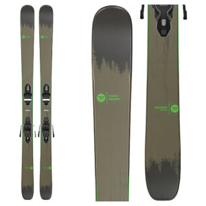 Rossignol Smash 7 Skis 2020