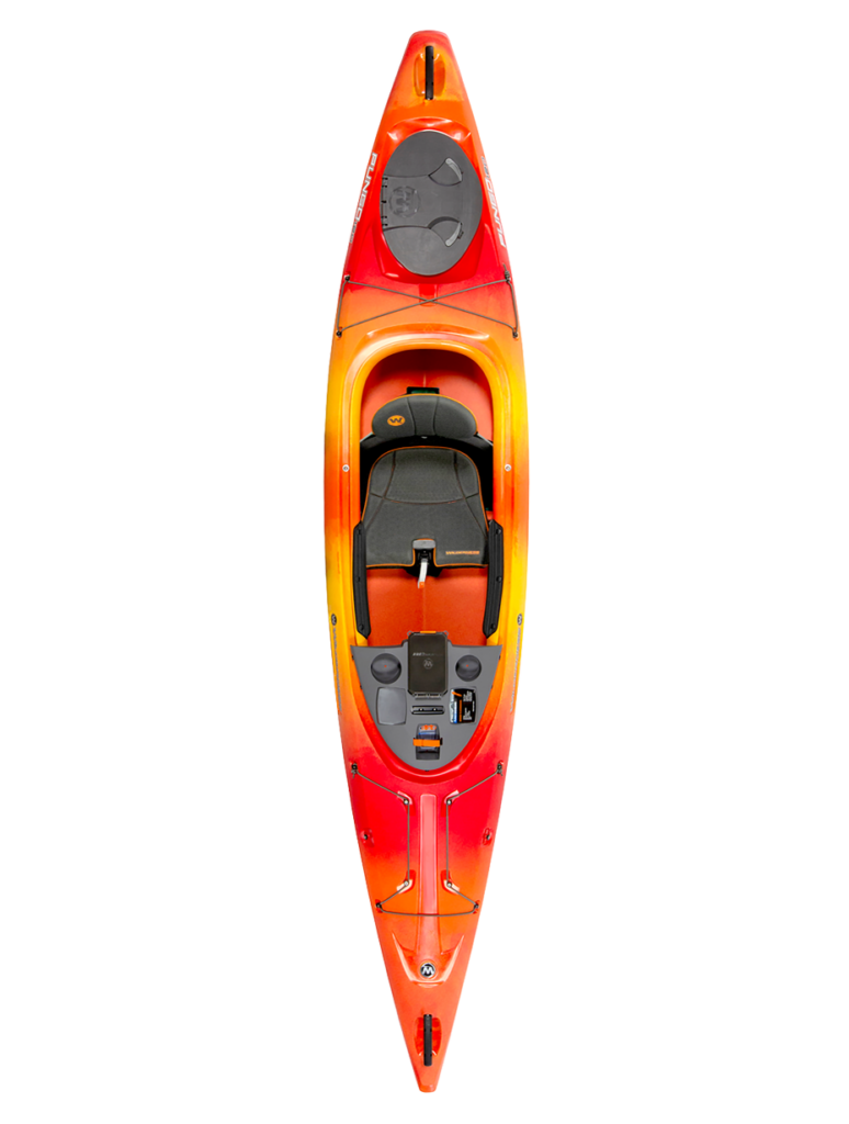 Dirty Girl Adventures sell Wilderness System Kayaks