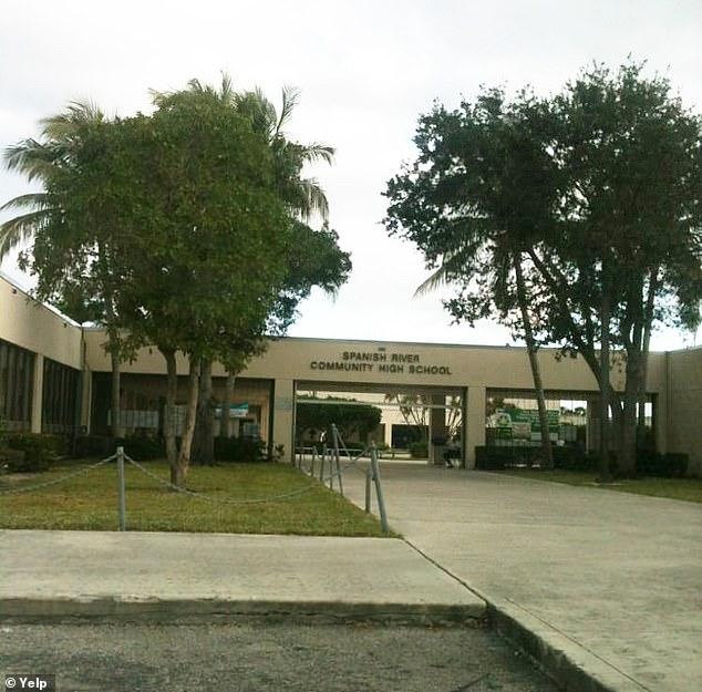 Spanish River Community High School