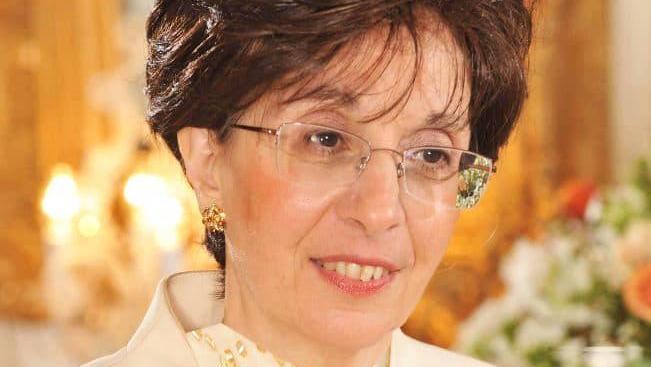 """Sarah Halimi HY""""D"""